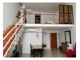 1 bedroom Apartment For Rent Located in downtown Jakarta