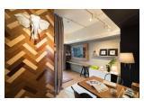 Dijual Apartemen Ambassade Residence Tipe Studio Fully Furnished