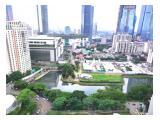 Apartemen Thamrin Executive Residence, Suite B, 2 Bedroom 2 Bathroom, Harga Miring...