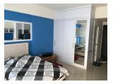 Dijual Apartemen Park View Depok - Tipe Studio Furnished