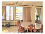 Dijual Apartemen Kintamani Kondominium – Type Pent House! 4 Bedroom & Unfurnished By Sava Jakarta Properti APT-A3385