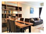 Dijual! Apartemen Ascott Kuningan - Type 2 Bedroom Kondisi Full Furnished By Sava Jakarta Properti APT-A3310