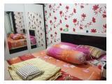 Jual Cepat Apartemen Green Palace Tower Sakura Type 3 Bedrooms - SHM ( Bisa KPA)