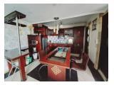 Dijual Apartmen Taman Rasuna Jakarta Selatan - 2 Bedroom Furnished