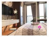 Dijual Apartemen The Newton Ciputra World 2 Kuningan Jakarta Selatan - Tipe Studio Furnished
