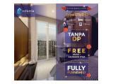 Apartment Tanpa DP Jakarta Barat transit TOD KRL