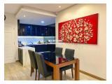 Jual Apartemen FX Residence Sudirman - 2 BR 130 m2, Unit Renovasi Cantik - A1083