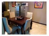 Jual / Sewa Apartemen Bellagio Residence Kuningan - 2 BR 84 m2 Fully Furnished - A1082