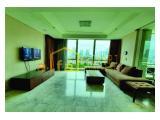 Dijual Murah BU Apartemen The Peak Jakarta Selatan - 3 BR Fully Furnished Nego