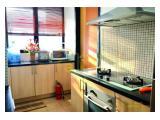 Dijual Apartemen Setiabudi Residence Dibawah Harga Pasaran Jakarta Selatan - 3 BR Fully Furnished Nego