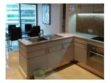 Apartemen Plaza Residence Jakarta Pusat - 2 BR Luas 141 m2 Dijual Rp 4.3 Milyar (MURAH) by Coldwell Banker Real Estate KR