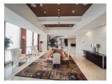 Dijual Apartemen Keraton Residence Thamrin Jakarta Pusat – 4 Bedroom Plus Maidroom 1200 Sqm, Rp 135 Milyar Full Furnished