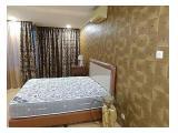 Jual Cepat Apartemen FX Residence Sudirman,3+1 BR 218 meter,private lift BEST PRICE Rp 3,5 M ( nego)
