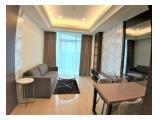 Dijual Apartemen South Hills - Type 2 Bedroom & Fully Furnished By Sava Jakarta Properti APT-A3427