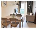 Dijual Murah! Apartemen Signature Park Grande - Type 1 Bedroom & Full Furnished Siap Huni By Sava Jakarta Properti APT-A3313