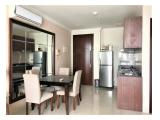Dijual Murah! Apartemen Denpasar Residence - Type 2 Bedroom & Full Furnished By Sava Jakarta Properti APT-A2502