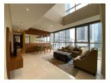 Dijual Cepat Urgent Apartemen Ciputra World 2 Kuningan - 1 / 2 / 3 BR Unfurnished, Brand New Unit