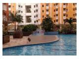 Jual Apartemen Murah - Kemang View Bekasi - 2 Bedroom Unfurnished
