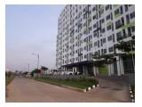 For Sale Enviro Apartment At Jababeka Cikarang Industrial Estate