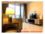 Jual Cepat Taman Anggrek Residences – CONDO 2+1 Bedroom MURAH!!!