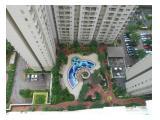 Dijual Apartemen Mediterania Garden Residences 2 Jakarta Barat - 2 BR Unfurnished