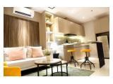 Jual Apartemen Paddington Heights - Diskon PPn , Full Furnished , Free Maintenance Fee - DP 5% - Hanya Selangkah ke Binus Alam Sutera