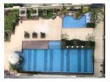 Jual Apartemen Green Lake Sunter Jakarta Utara - 2BR Furnished