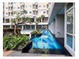 Dijual Cepat Apartemen Bintaro Icon - Studio Deluxe NEW & Unfurnished - Direct Owner