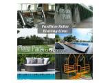 Dijual Apartemen Millenial Termurah Bintaro Park View Jakarta Selatan dekat dengan Pondok Indah