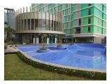 TERMURAH - Apartemen Pejaten Park – 1 BR 40 Sqm Unfurnished