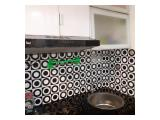 Tekka Exhaust, dan kitchen set