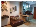 Jual Apartement Thamrin Residence 1 Bedroom type L Good Price