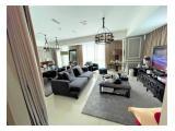 Dijual Apartemen Kemang Village Residence! Type 3 Bedroom & Fully Furnished Siap Huni By Sava Jakarta Properti APT-A3465