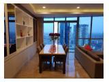 Dijual Apartemen The Windsor Super Mewah di Puri Indah Jakarta Barat - 4 Bedroom Fully Furnished