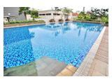 Dijual Cepat (BU) Apartemen Aspen Residence Dengan Harga Murah, Full Furnished Dekat MRT  dan Transjakarta Jakarta Selatan