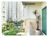Jual / Sewa Pakubuwono Residence at Jakarta Selatan – 2br / 2+1br / 3br / 3+1 br / 4 br Fully Furnished For Best Deal - Yani Lim 08174969303