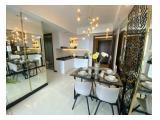 Dijual Casa Grande Residence Phase 2, 2 Kamar Tidur Fully Furnished
