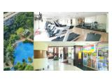 MINI MART, ATM, LAUNDRY-DRYCLEAN, GYM, DANCE & PINGPONG ROOM