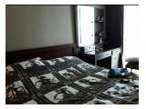 Dijual 1 + 1 bedroom