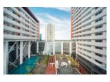 Jual Apartemen Paddington Heights View Dana Free Fully Furnished/BPHTB, IPL, Insentif PPN 10%, TERMURAH!!!