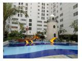 Jual Apartemen Bassura Bawah Harga / Bayar6x GratisSewa (TP)