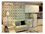 Dijual! Apartemen Kemang Mansion Tipe Studio Kondisi Furnished By Sava Jakarta Properti APT-A3479
