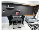 Jual Apartemen Taman Anggrek Residences – Studio / 1 /2 /3 BR & Condo 1+1 / 2+1 / 3+1 BR