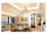 Jual Cepat dan Murah Apartemen 1Park Avenue Gandaria 2BR+1 dan 3BR