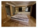 Dijual Apartemen St. Moritz Super Mewah di Puri Indah Tower Presidential Jakarta Barat - 5BR Luas 269 m2 Fully Furnish