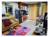 Di Jual apartemen Royal Garden Residence Furnished type 2 Br +
