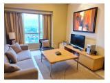 Dijual Somerset Berlian, Permata Hijau Jakarta Selatan - 2 BedRoom Furnished 137 m2