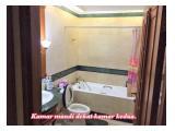Dijual Apartemen Somerset Grand Citra – Type 2+1 Bedroom & Un Furnished By Sava Jakarta Properti APT-A2296