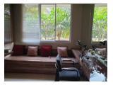 Rainbow Springs Condovillas Summarecon Serpong, with 70% green open space area.