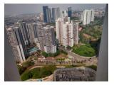 Dijual Apartemen The Masterpiece at Epicentrum - 2+1BR 105m2 Full Furnished, View City, Private Lift